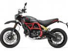 Ducati Scrambler 800 Desert Sled Fasthouse Limited Edition